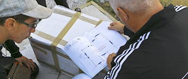 pobi vous propose de vous lancer dans l 39 autoconstruction de votre maison en bois gr ce son. Black Bedroom Furniture Sets. Home Design Ideas