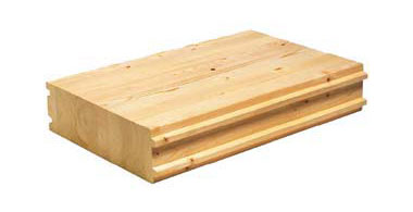les planchers pobi sont en bois lamell coll issu de for t co g r es avec un marquage ce. Black Bedroom Furniture Sets. Home Design Ideas