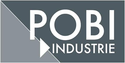 logo de POBI Industrie